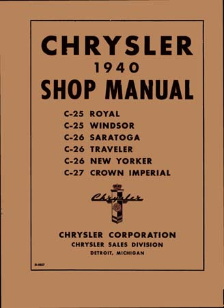 chrysler covers