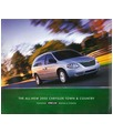2005 CHRYSLER TOWN & COUNTRY Sales Brochure [eb10265N]