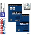 1996 CHEVROLET & GMC LIGHT DUTY C/K TRUCK Body, Chassis & Electrical Service Manual CD [eb12223N]