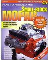 How to Rebuild the Small-block Mopar 273/318/340/360-ci LA & 5.2/5.9 Magnum Engines