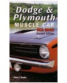 1964-2000 Dodge & Plymouth Muscle Car Red Book