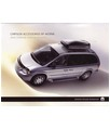 2005 CHRYSLER TOWN & COUNTRY Accessories Sales Brochure