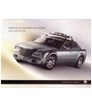 2005 CHRYSLER 300 Accessories Sales Brochure