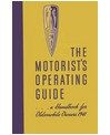 1941 OLDSMOBILE Full Line Owners Manual