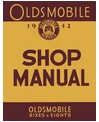 1942 OLDSMOBILE SIX & EIGHT Body, Chassis & Electrical Service Manual