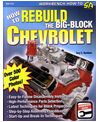 How to Rebuild the BIG-BLOCK CHEVROLET (1965-76 engines)