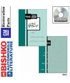 1991 CHEVROLET & GMC C/K 10-30 LIGHT DUTY TRUCK Body, Chassis & Electrical Service Manual CD [eb5682N]