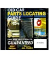 CHEVROLET, GMC, PONTIAC, OLDSMOBILE, BUICK, CADILLAC, FORD, LINCOLN, MERCURY, CHRYSLER, PLYMOUTH & DODGE - Old Parts Locating Guide CD