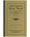 1929 CHEVROLET CAR & TRUCK Full Line Chassis & Electrical Service Manual