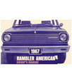 1967 AMC AMERICAN Owners Manual
